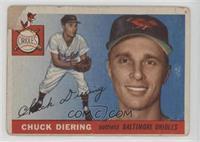 Chuck Diering [Poor]