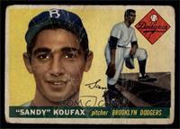 Sandy Koufax [FAIR]