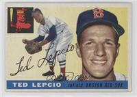 Ted Lepcio [GoodtoVG‑EX]
