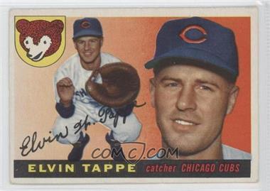 1955 Topps #129 - El Tappe