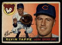 Elvin Tappe [FAIR]