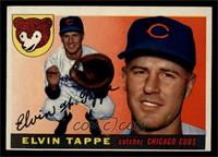 Elvin Tappe [EX]