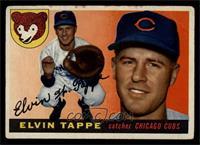 Elvin Tappe [GOOD]