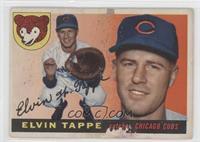 Elvin Tappe [Poor]