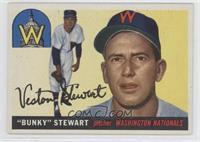Bunky Stewart