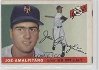 Joey Amalfitano