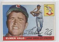 Elmer Valo
