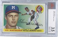 Eddie Mathews [BVG 3.5]