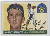 Johnny Schmitz [GoodtoVG‑EX]