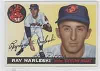 Ray Narleski