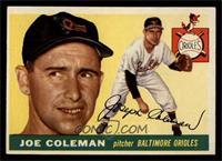 Joe Coleman [EXMT]