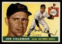 Joe Coleman [EX]