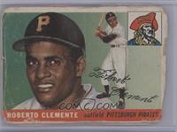 Roberto Clemente [Poor]