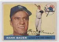 Hank Bauer [Good to VG‑EX]