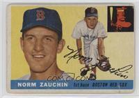 Norm Zauchin [Poor]