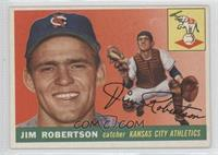 Jim Robertson