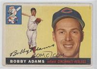 Bobby Adams [GoodtoVG‑EX]