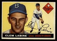 Clem Labine [EXMT]