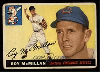 Roy McMillan [GOOD]