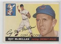 Roy McMillan