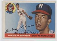 Humberto Robinson