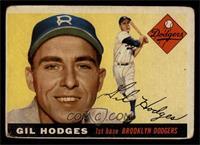 Gil Hodges [GOOD]