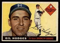Gil Hodges [EX]