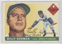Billy Herman [GoodtoVG‑EX]