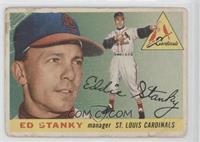 Eddie Stanky [Poor]