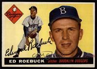 Ed Roebuck [EXMT]