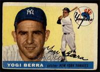 Yogi Berra [FAIR]