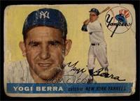 Yogi Berra [POOR]