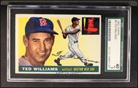 Ted Williams [SGC40]