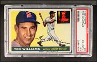 Ted Williams [PSA 6.5]