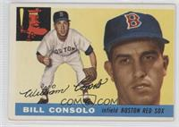Billy Consolo