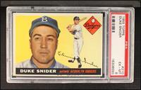 Duke Snider [PSA6]