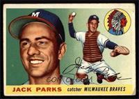 Jack Parks [GOOD]