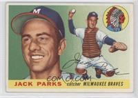 Jack Parks