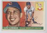 Lou Limmer [GoodtoVG‑EX]
