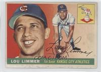 Lou Limmer [Good to VG‑EX]