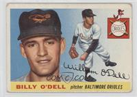 Billy O'Dell [Good to VG‑EX]