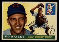 Ed Bailey [EX]
