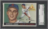 Gordon Jones [SGC 70]