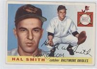 Hal Smith