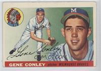 Gene Conley