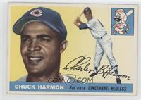 Chuck Harmon [Good to VG‑EX]