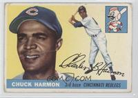 Chuck Harmon