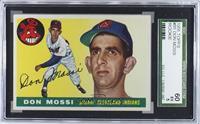 Don Mossi [SGC60]