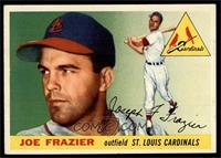 Joe Frazier [EX MT]