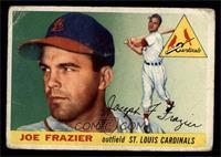 Joe Frazier [FAIR]